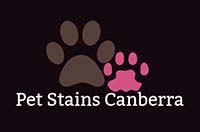 Pet Stains Canberra
